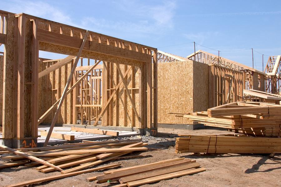 New Home Construction in Canada
