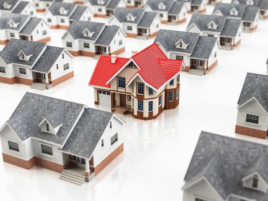 Calgary Housing Inventory