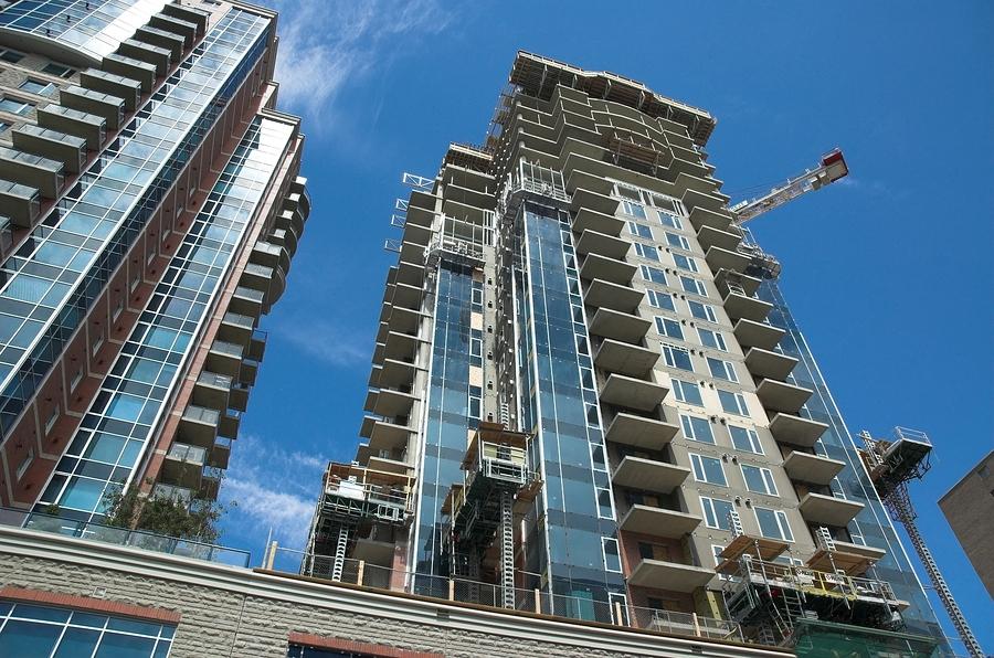 Calgary new construction condos