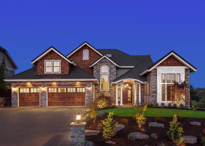 Luxury New Construction Homes Calgary