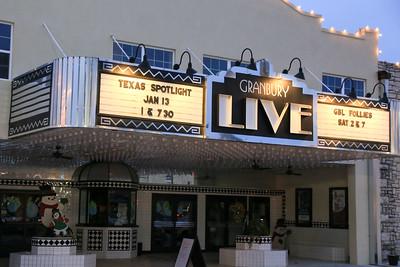Granbury Texas Real Estate