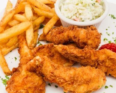 9 Of the Best Restaurants in Granbury Texas