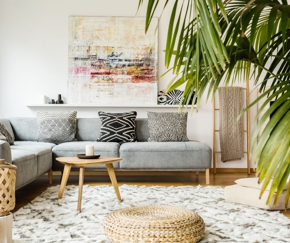 5 Easy and Quick Room Updates for Home Sellers