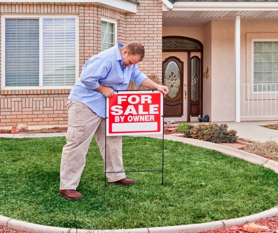 4 Problems with FSBO (For Sale By Owner) | Knieper Team