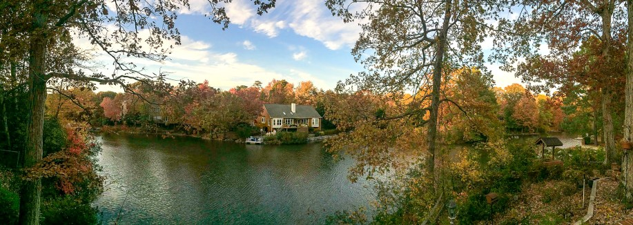 Reasons the Perfect Lake Home Might Not Be on the Shoreline