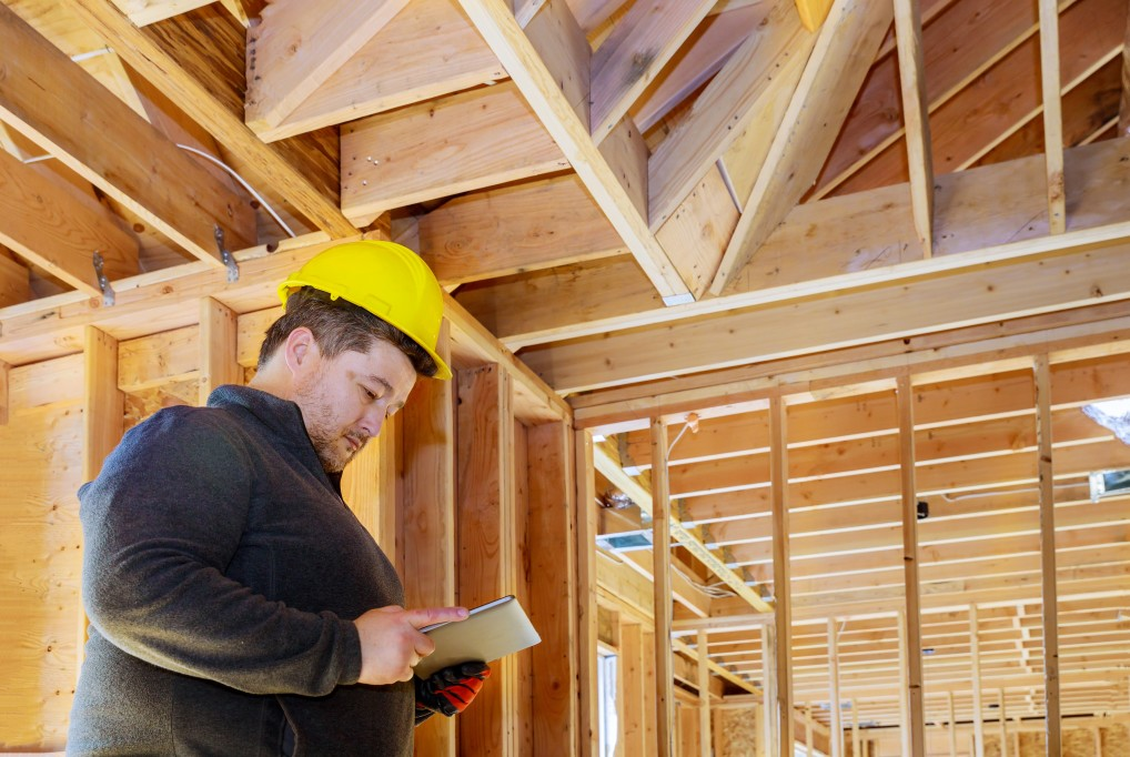 6 Point Checklist on New Construction Homes
