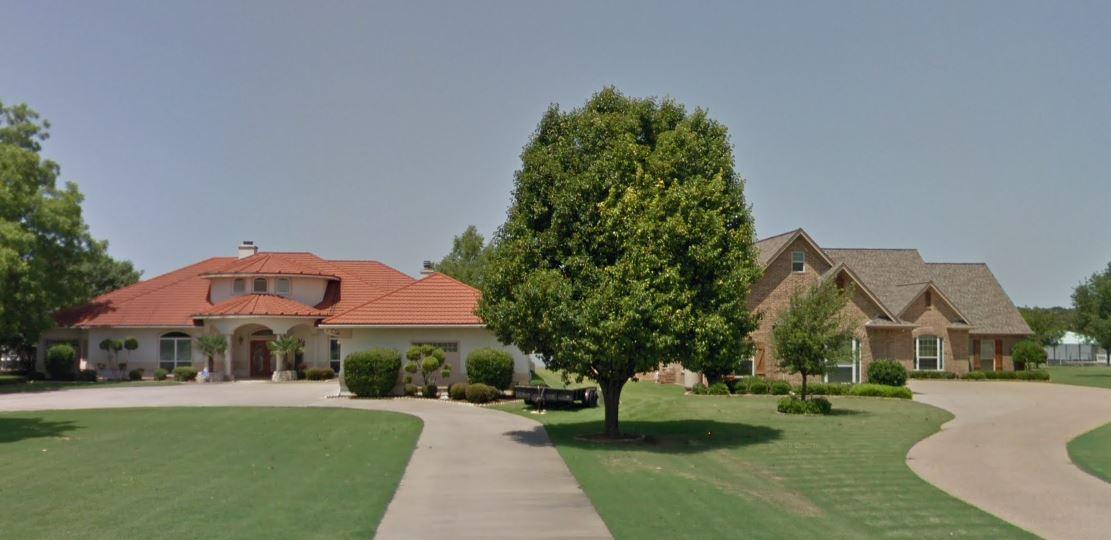 Mallard Pointe - Granbury Texas