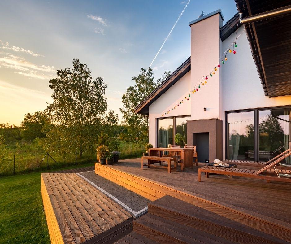 Oak Trail Shores Homes for Sale