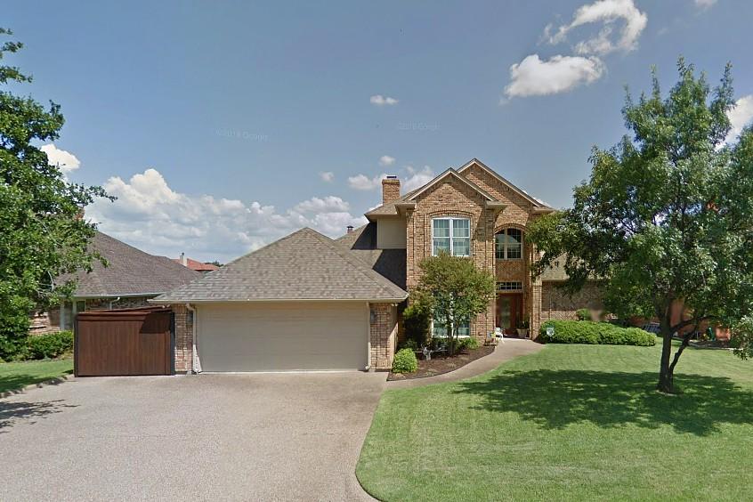 Waters Edge Real Estate Granbury Texas