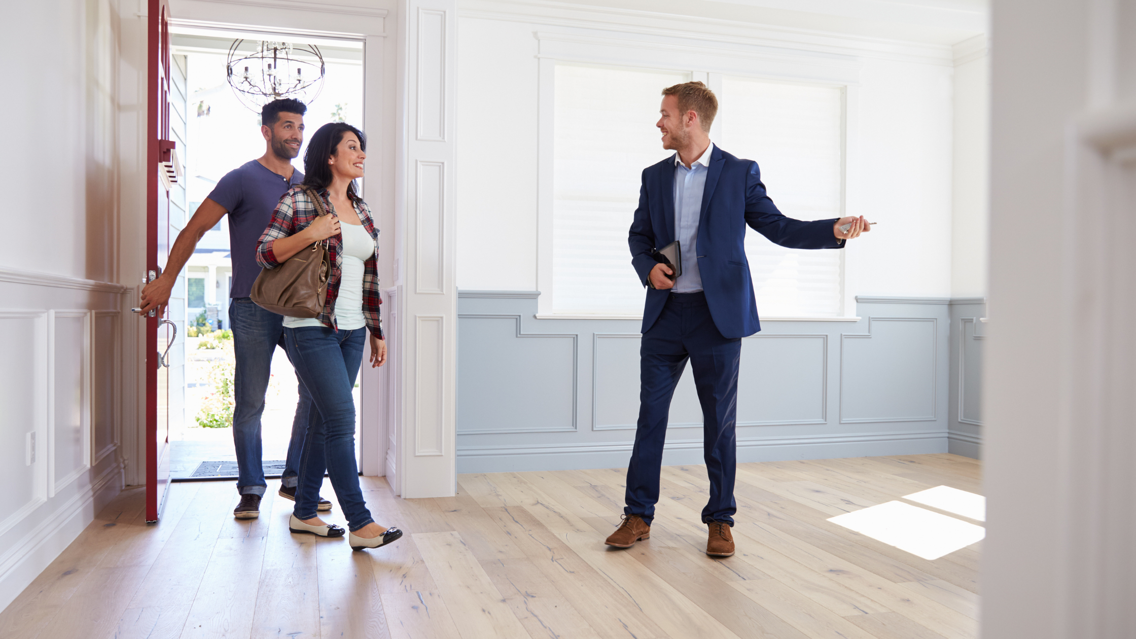 Being showing ready to sell your home in New Mexico