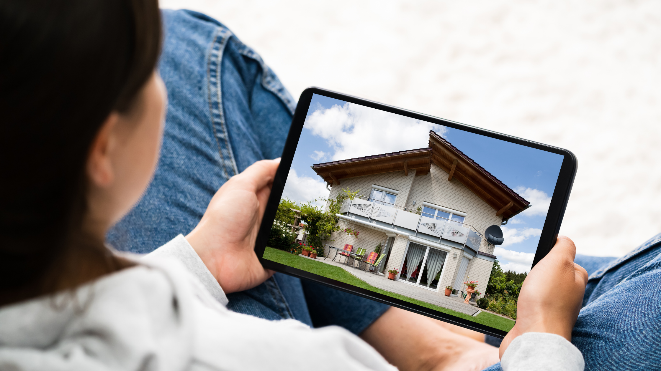 Marketing matters when selling a home in New Mexico