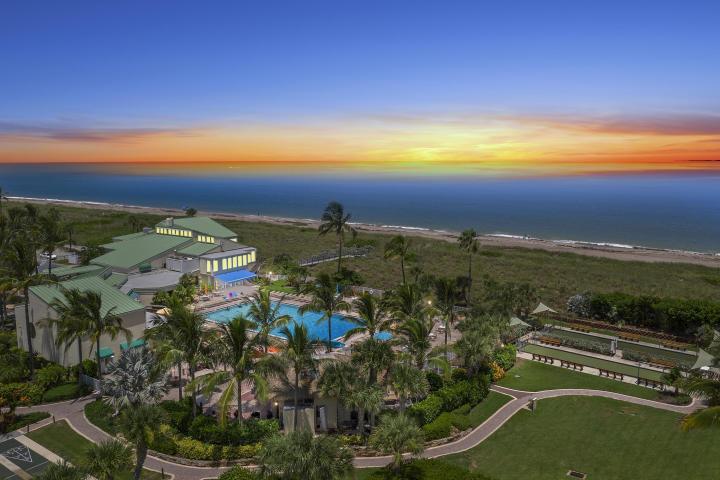 Ocean Village Homes and Condos For Sale Florida