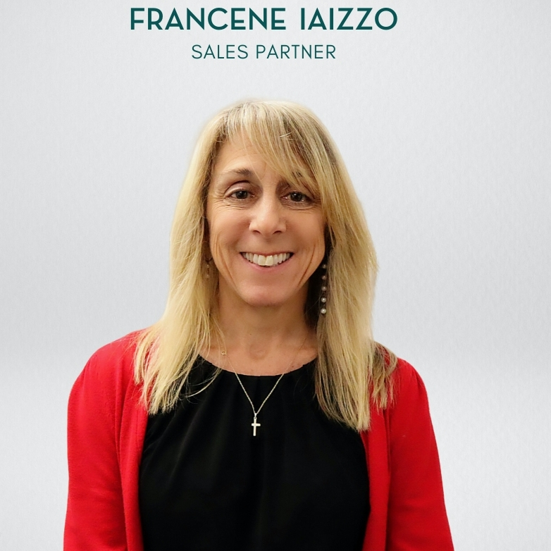 Francene Iaizzo realtor at Tayeb Group
