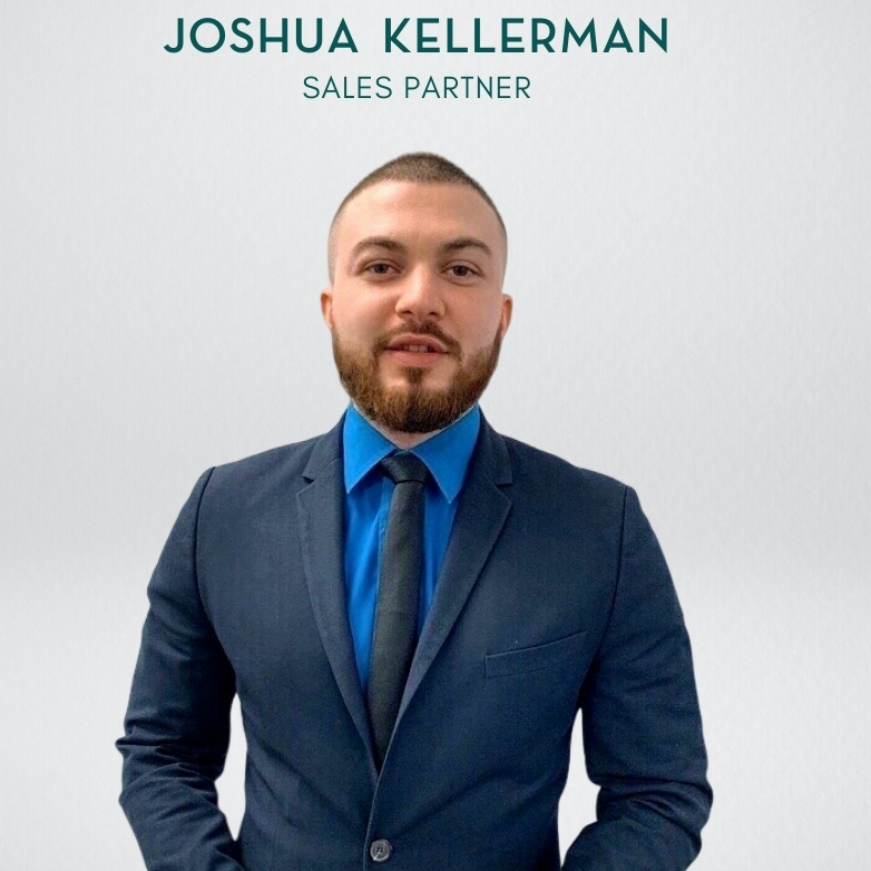 Josh Kellerman realtor at Tayeb Group