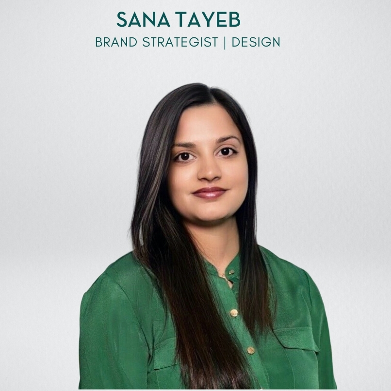 Sana Tayeb marketing at Tayeb Group