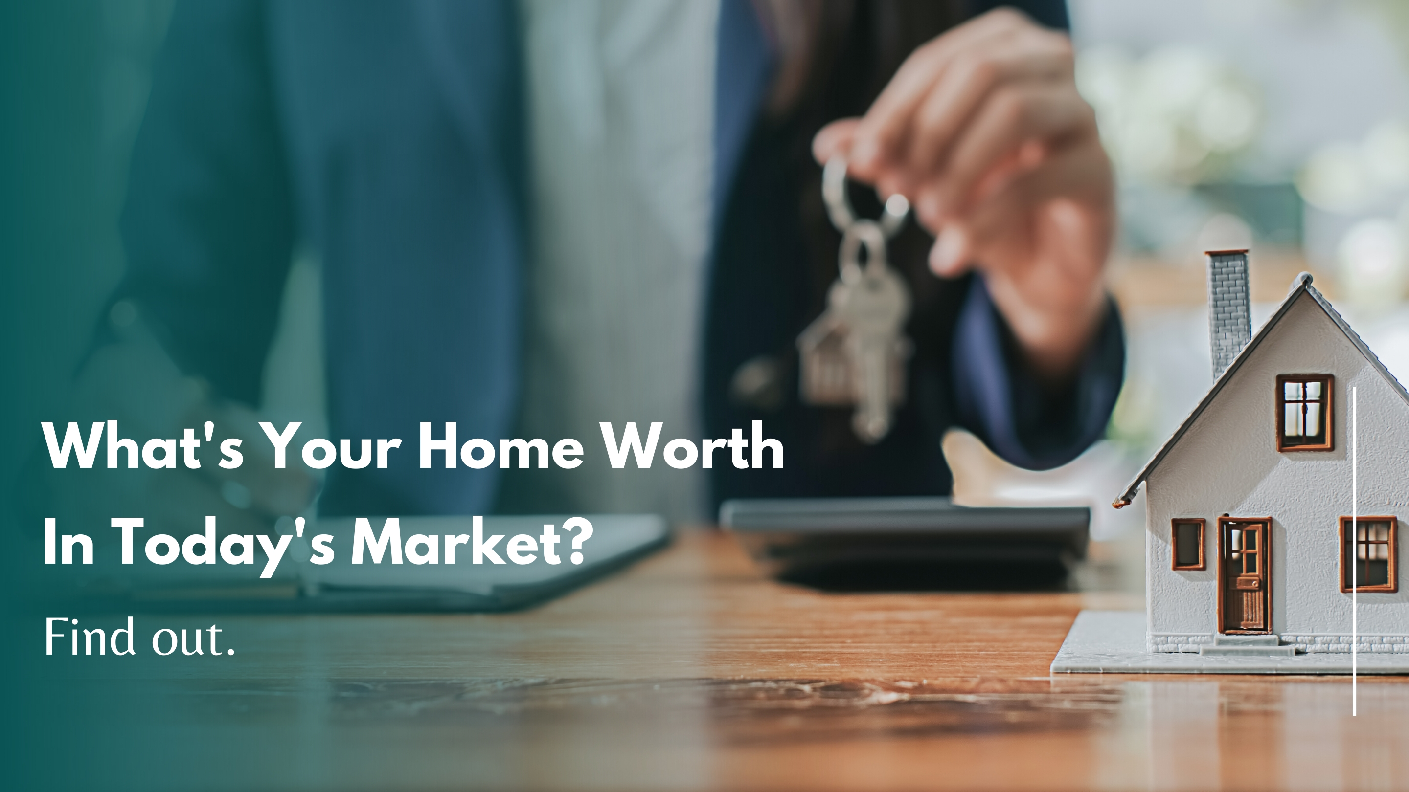 find out what your New York area home is worth in todays market