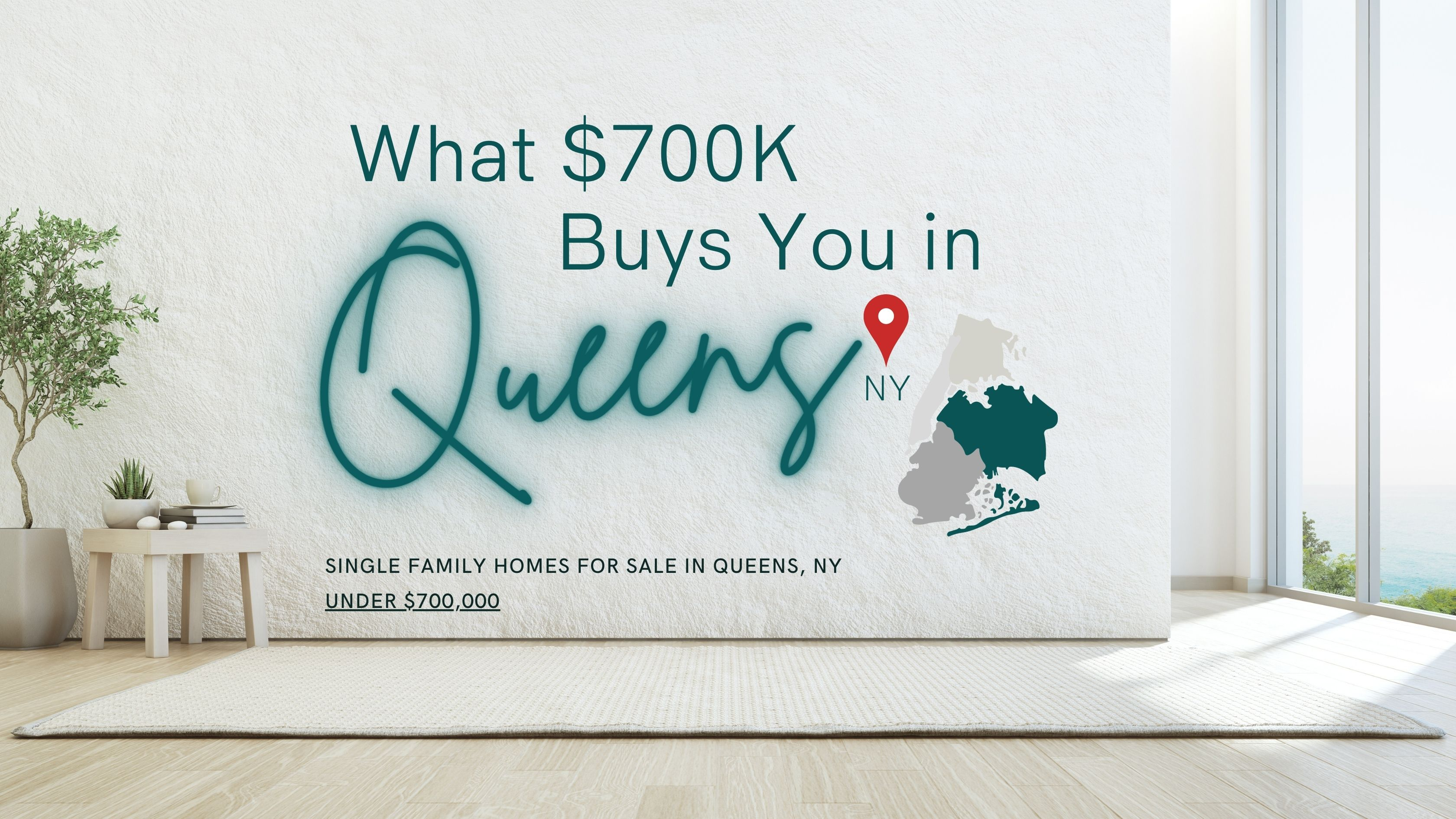 queens ny homes for sale under 700000