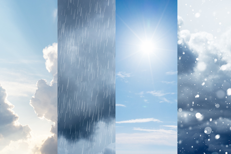 Weather and Climate in Barrie, ON