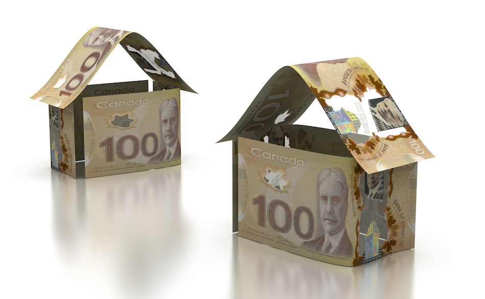 Looking for a Mortgage On a Set Down Payment? Here are Some Options