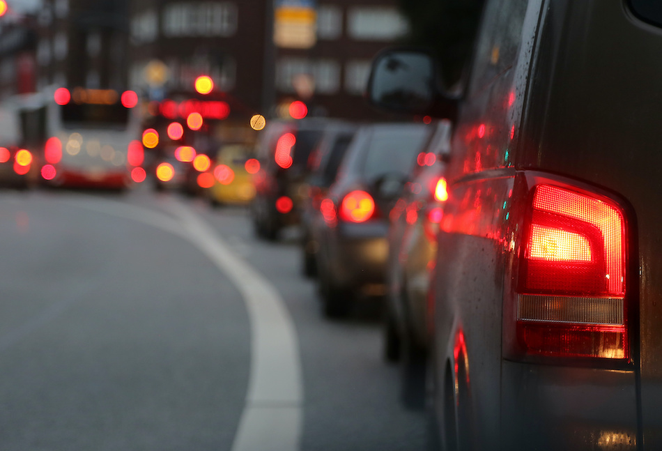 Why Commute Times are Important When House-Hunting