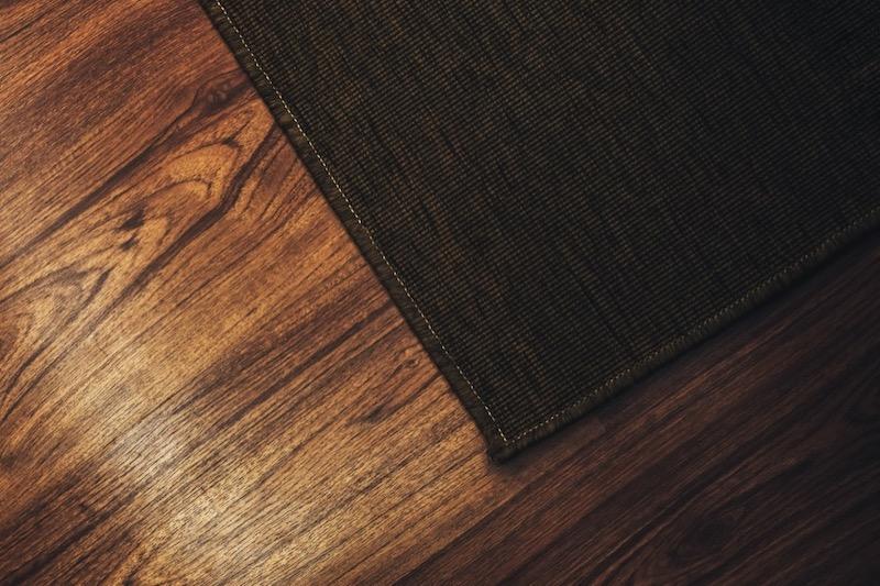 How to Prevent Hardwood Floor Damage
