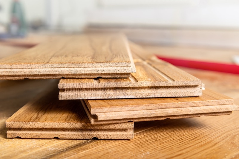 How to Maintain and Care For Hardwood Floors