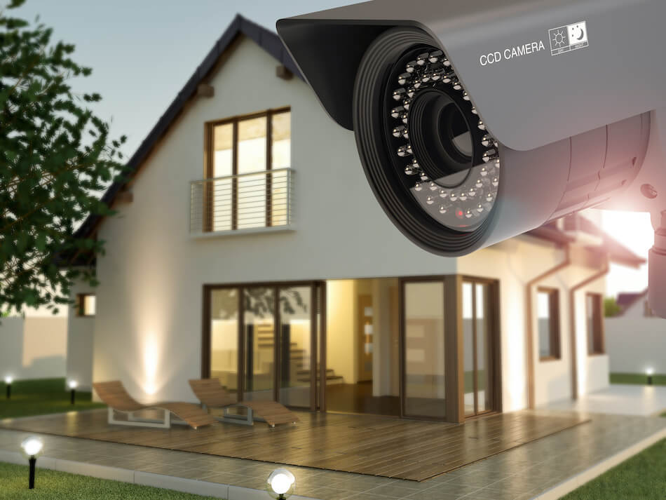 Learn About Types of Home Security Systems