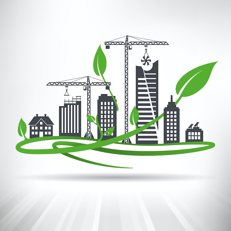 4 Sustainable Building Materials that Save Money and Natural Resources