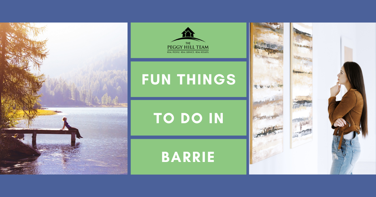 Things to Do in Barrie