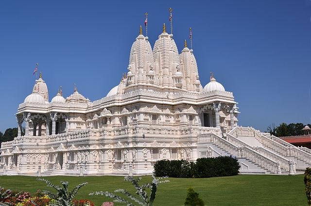 BAPS Shri Swaminarayn Mandir