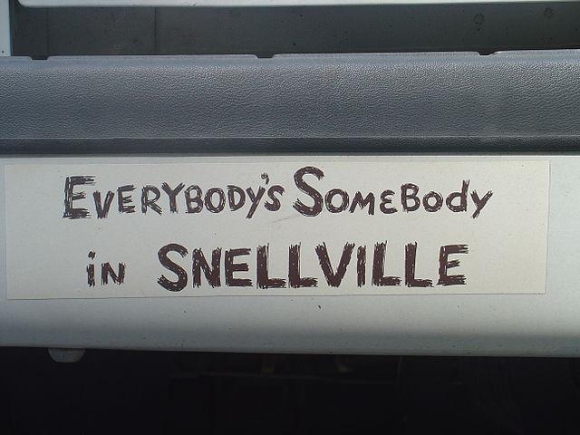 Snellville