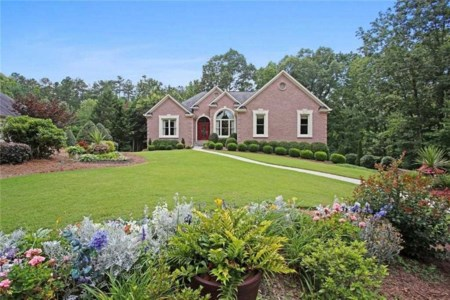 Homes for sale in Buford GA