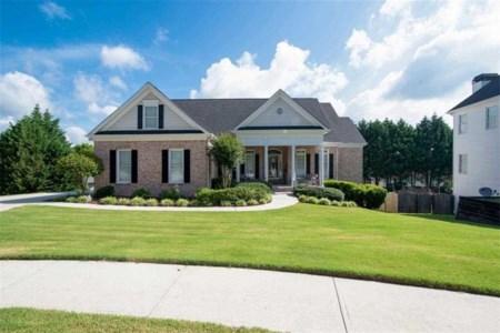 Homes for sale in Grayson GA