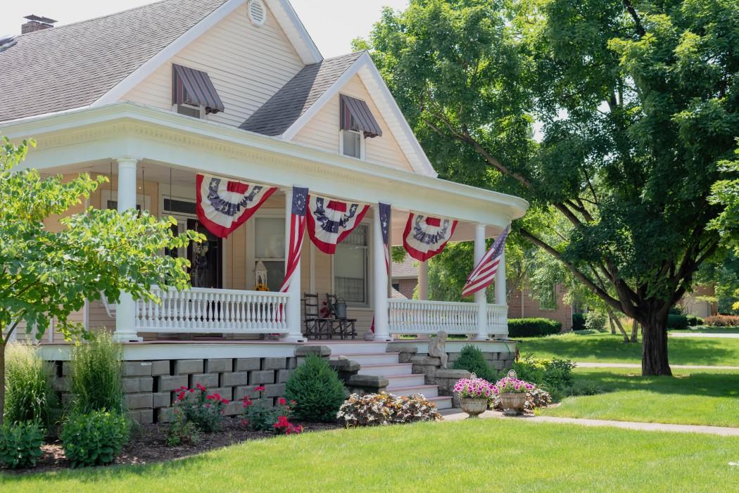 Why Buy a Home in Buford Georgia?