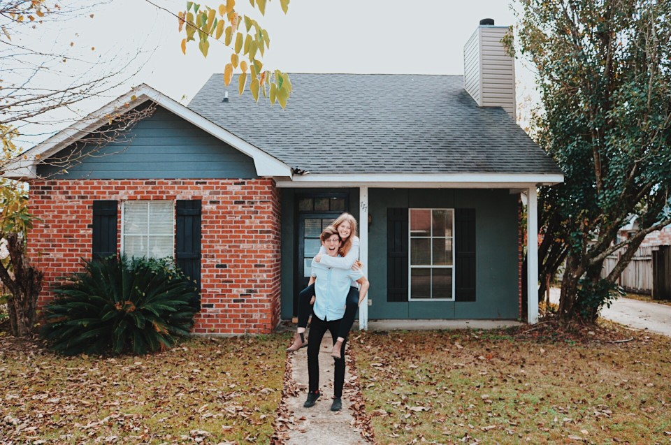 Study: Renters Feel Better About Buying a Home