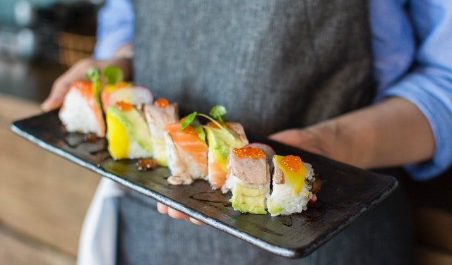 Best Restaurants in Buford Georgia and What to Order