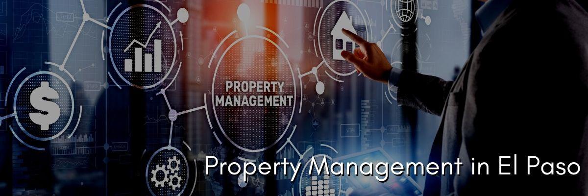 property management in El Paso