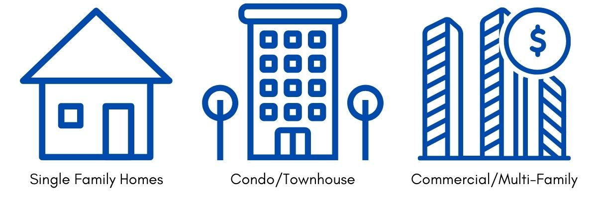 commercial, condo, house property management in El Paso