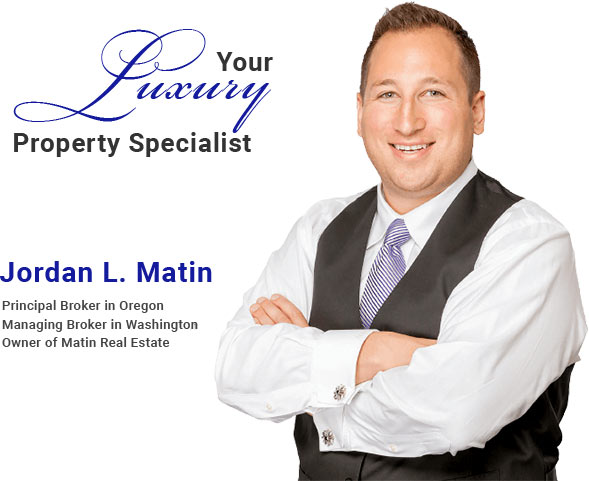 Portland luxury real estate agent