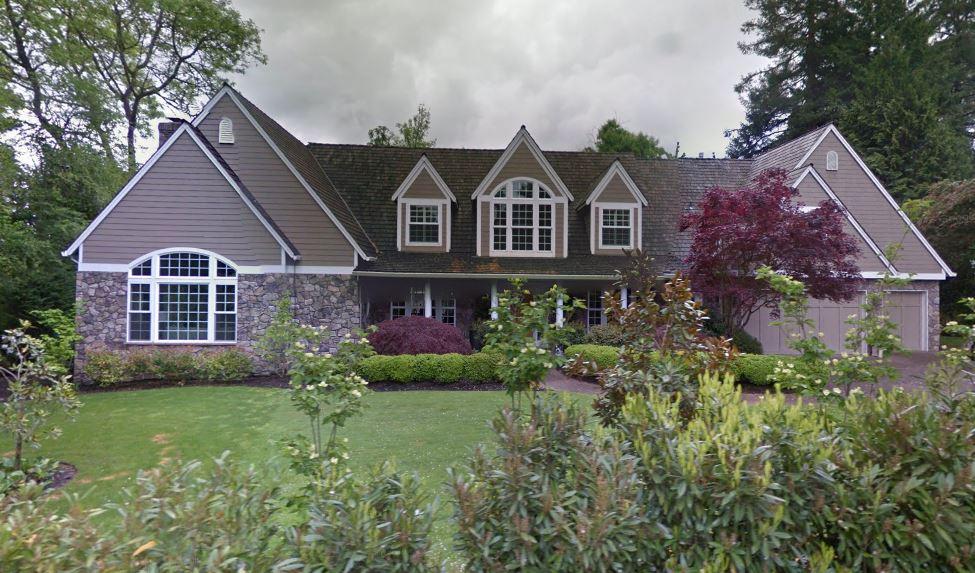 Glenmorrie homes for sale