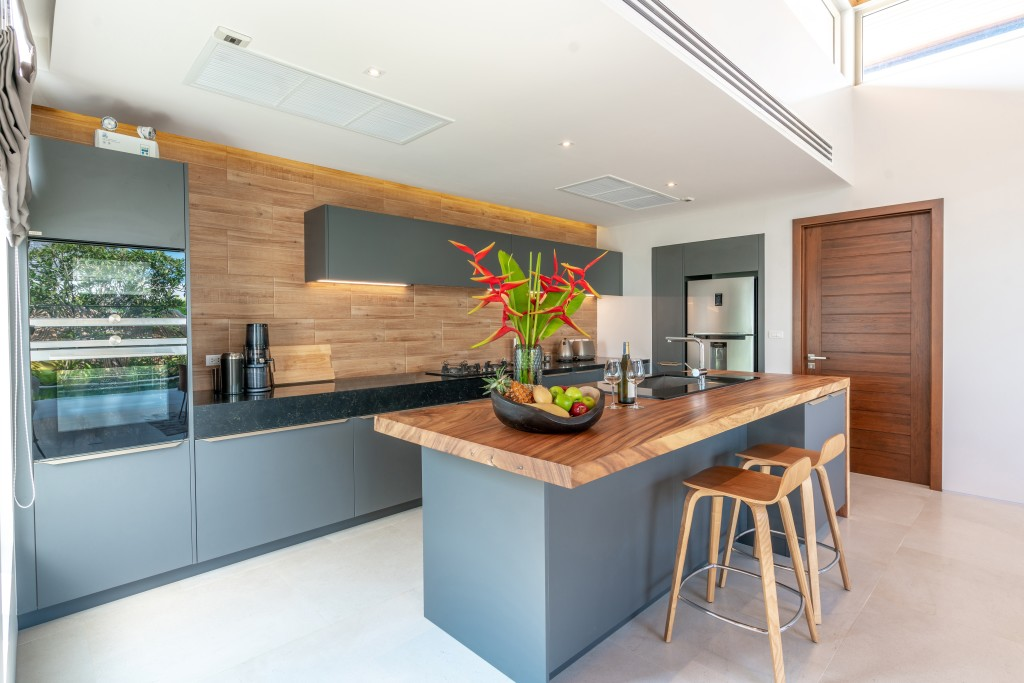 5 Tips for Designing the Perfect Kitchen Island