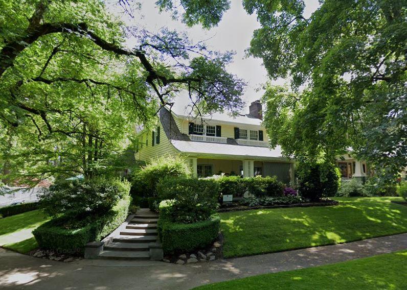 homes for sale in Laurelhurst Portland