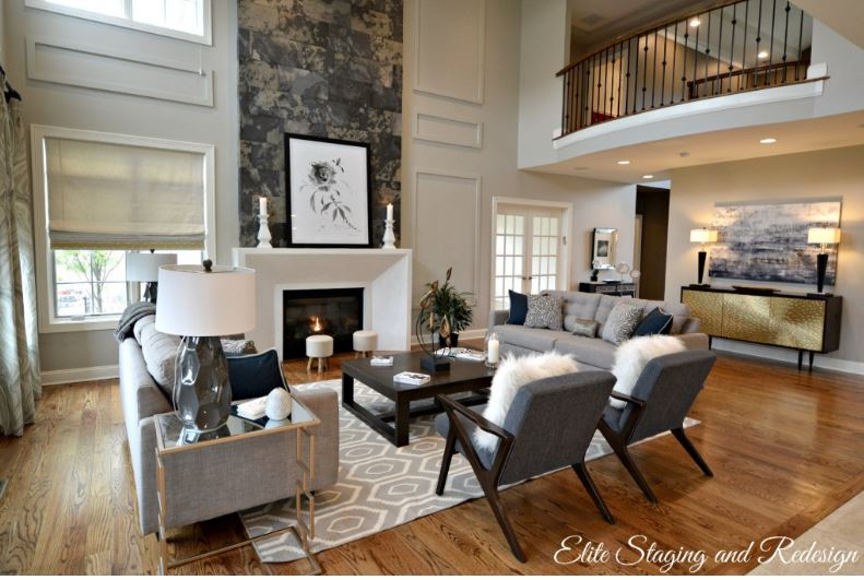 Adding Value to a Luxury home
