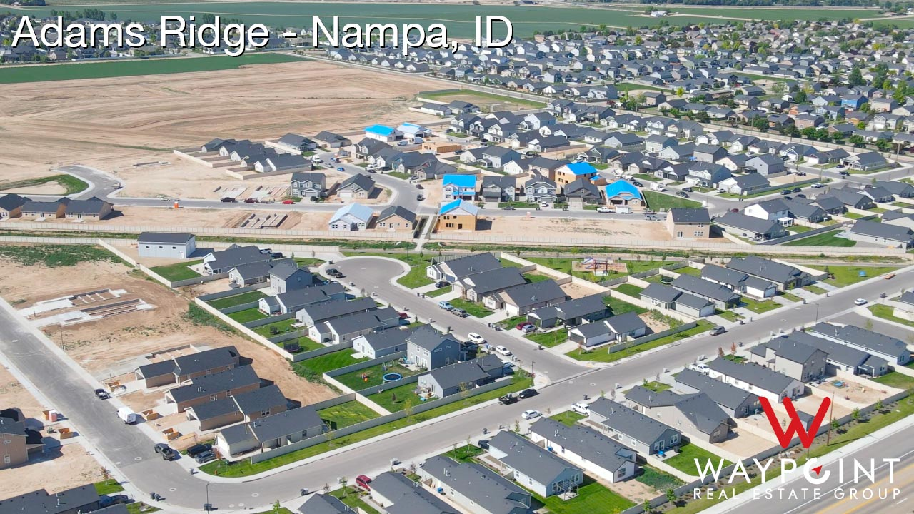 Adams Ridge Real Estate
