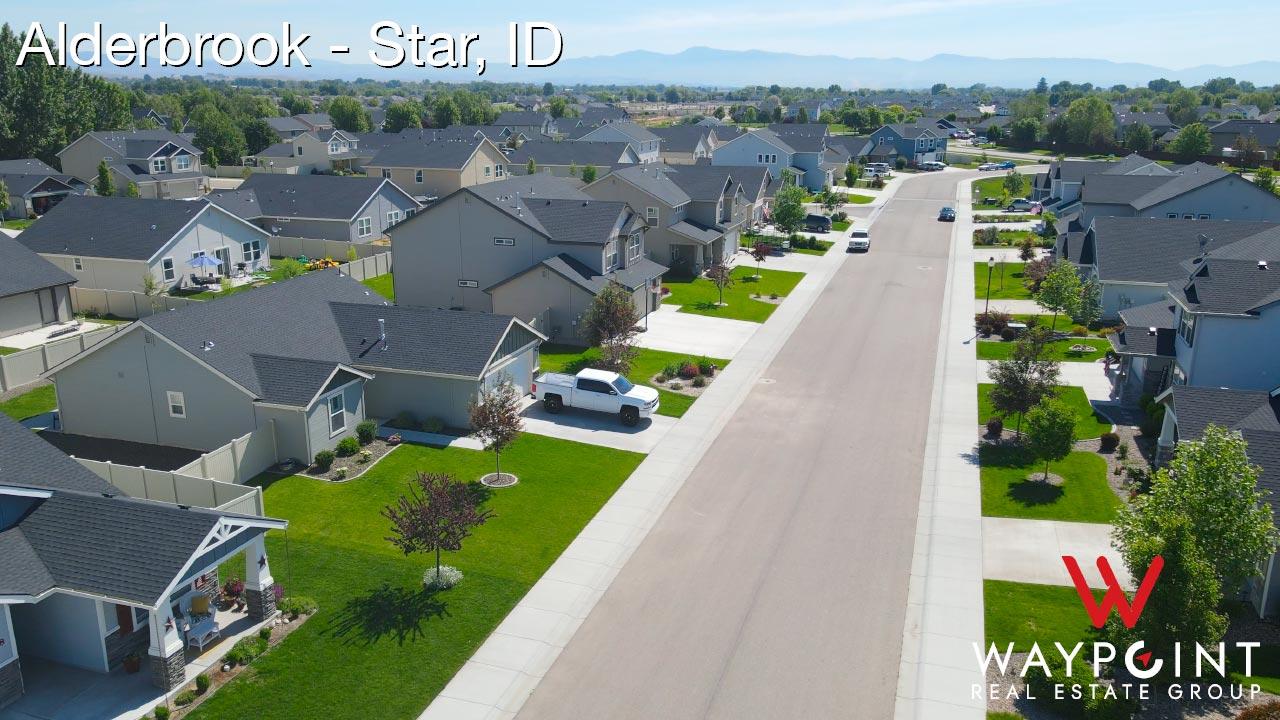 Alderbrook Real Estate
