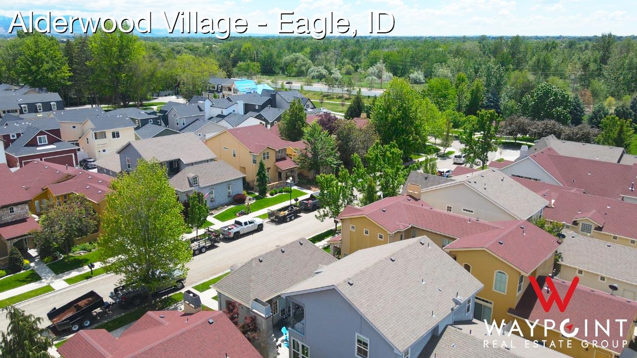 Alderwood Village Real Estate