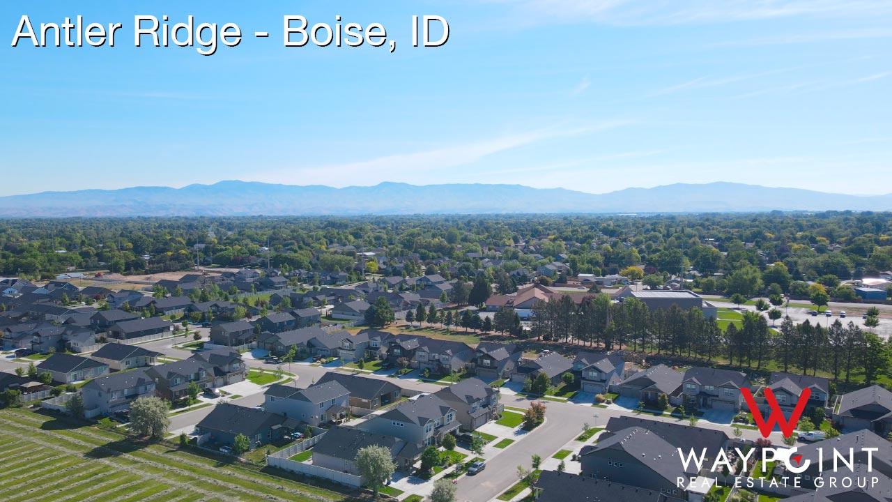 Antler Ridge Real Estate