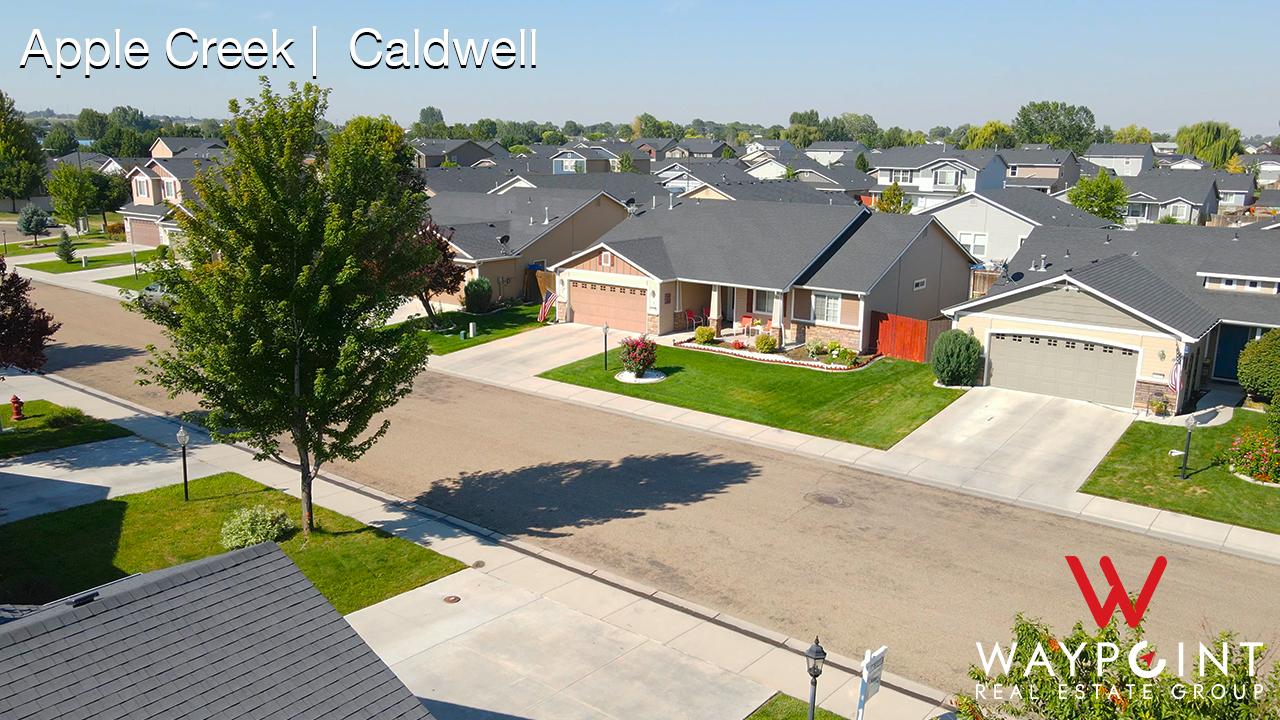 Apple Creek Real Estate
