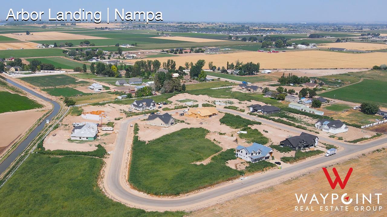 Arbor Landing Real Estate