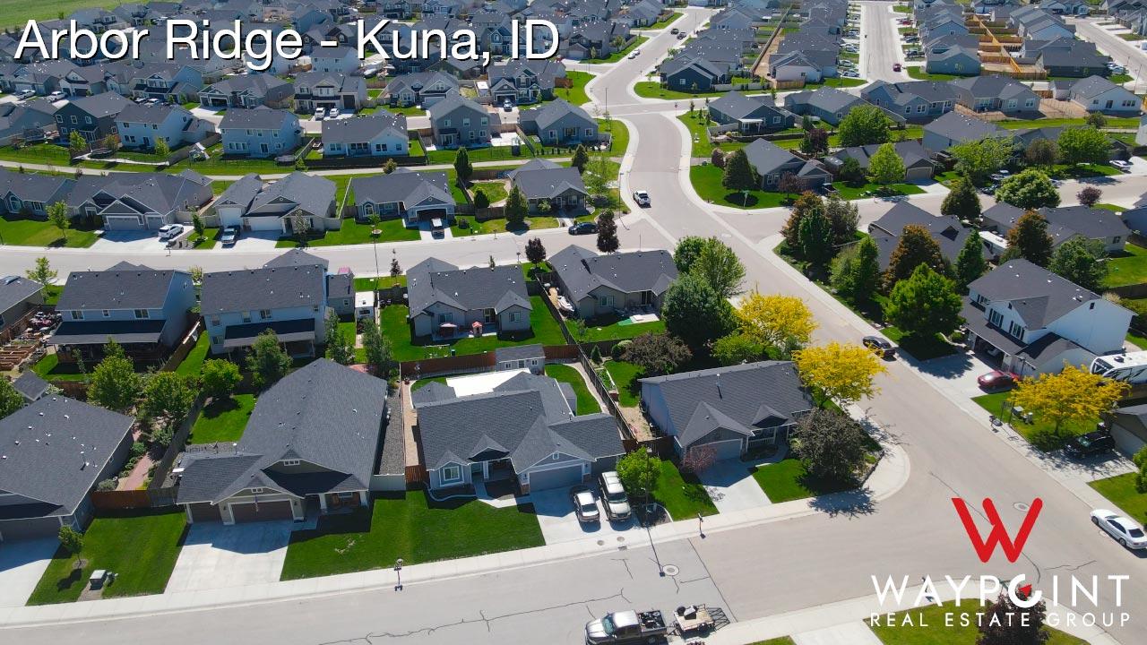 Arbor Ridge Real Estate